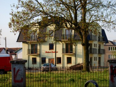 Budynek użytkowy Mrzeżyno