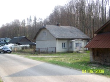 Dom Czudec