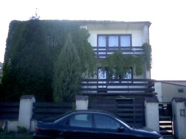 Dom Burzenin