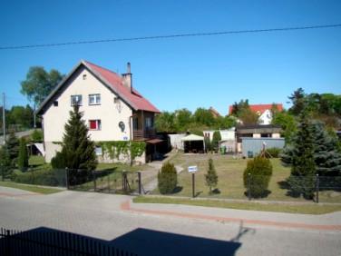 Dom Kąty Rybackie