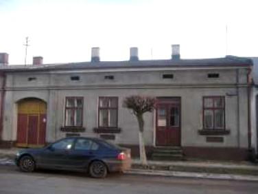 Dom Lututów