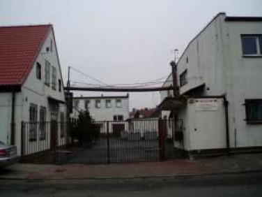 Budynek użytkowy Babimost