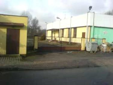 Budynek użytkowy Krzepice