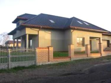Dom Szałe