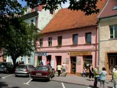 Budynek użytkowy Niemodlin