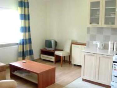 Mieszkanie Bystrzyca Górna