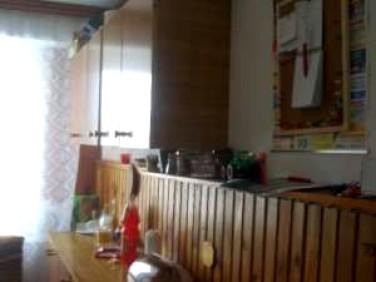 Mieszkanie Ryn
