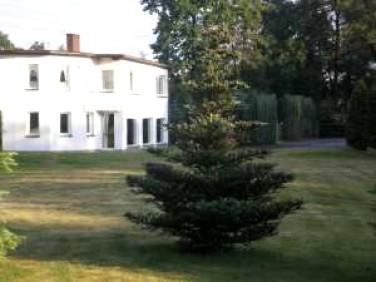 Dom Ochaby Wielkie