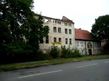 Działka Legnica