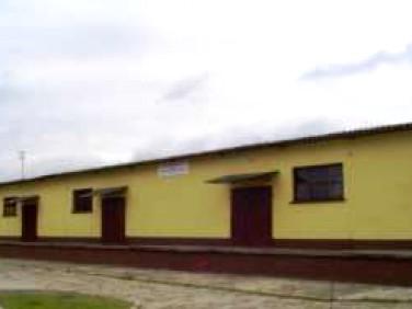 Budynek użytkowy Twardogóra