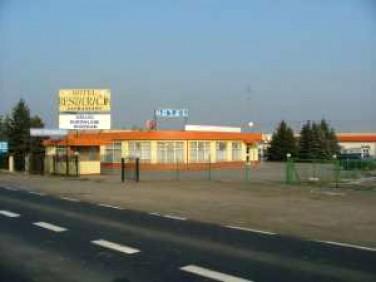 Budynek użytkowy Jarosław