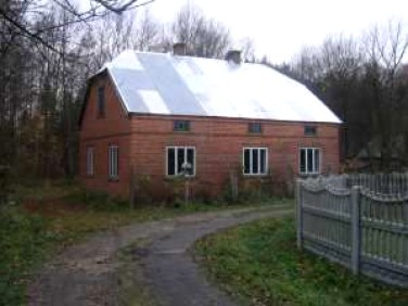 Dom Wola Żarczycka