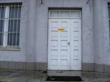 Budynek użytkowy Suwałki