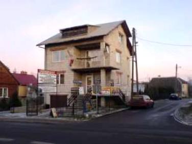 Dom Tarnogród