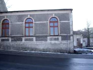 Lokal użytkowy Nowogrodziec