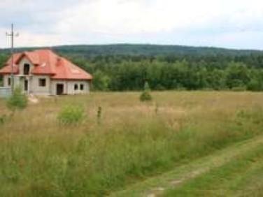 Działka Ćmińsk