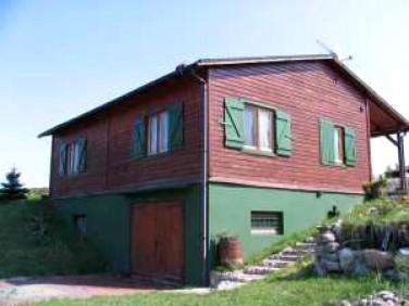 Dom Gaj-Grzmięca