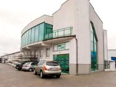 Budynek użytkowy Ełk