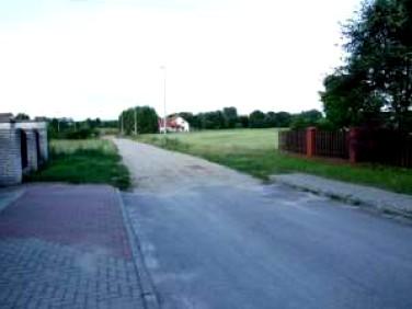 Działka Białystok