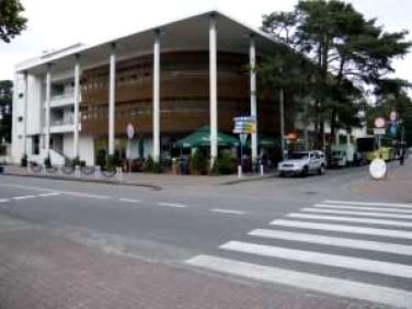 Lokal użytkowy Jastarnia