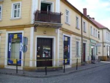 Lokal użytkowy Sulęcin