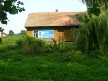 Dom Wietrzychowice