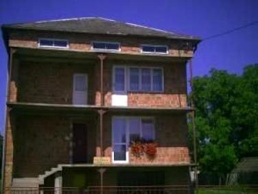 Dom Dybków
