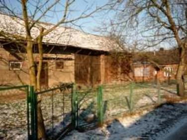 Dom Pełkinie