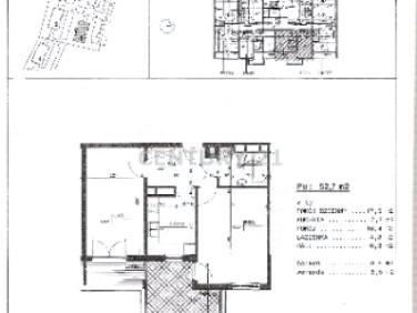 Mieszkanie Białołęka