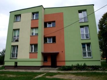 Mieszkanie Łaziska