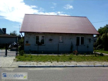 Dom Smętowo Graniczne
