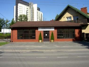 Lokal użytkowy Piaseczno
