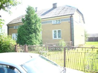Dom Skórzec