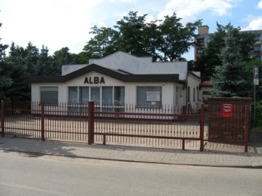 Budynek użytkowy Barlinek