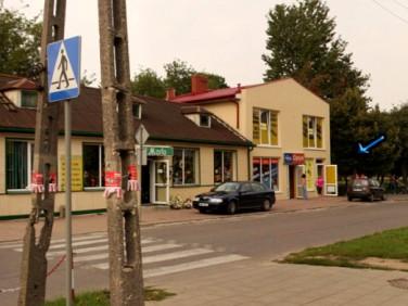 Lokal użytkowy Mońki