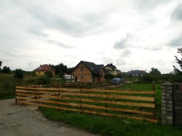 Działka Koszalin