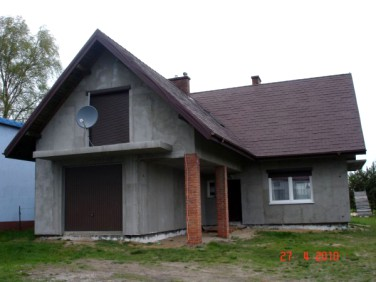Dom Rozprza