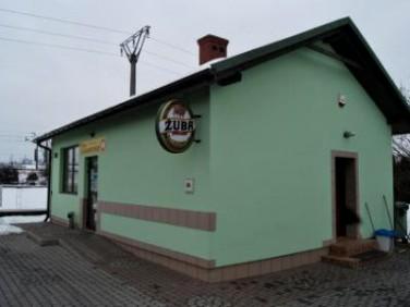 Budynek użytkowy Kokotów