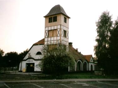 Lokal użytkowy Lubin