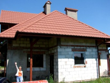 Dom Orzechowce