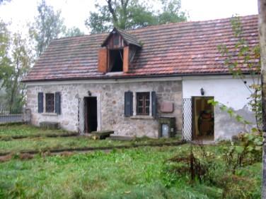 Dom Gościszów