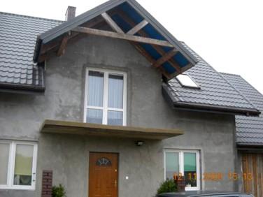 Dom Brzozowo