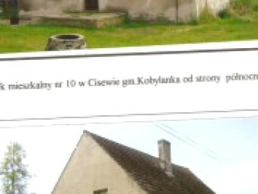 Dom Cisewo