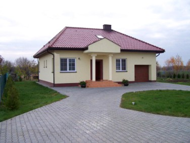 Dom Słońsk Dolny