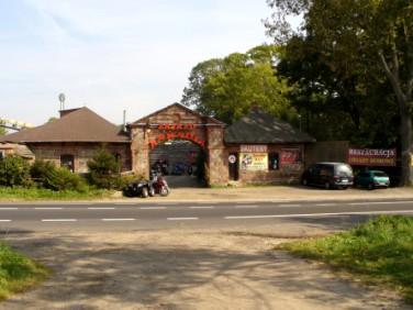 Budynek użytkowy Kołbiel