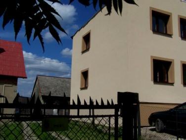 Dom Goleszów