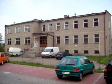 Budynek użytkowy Jedlicze