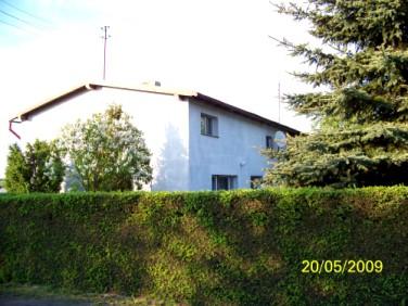 Dom Węglewo