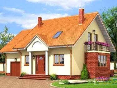 Dom Skórka