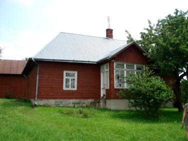 Dom Leśniówka